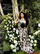 Lea Michele Harper's Bazaar - Celebsgossip