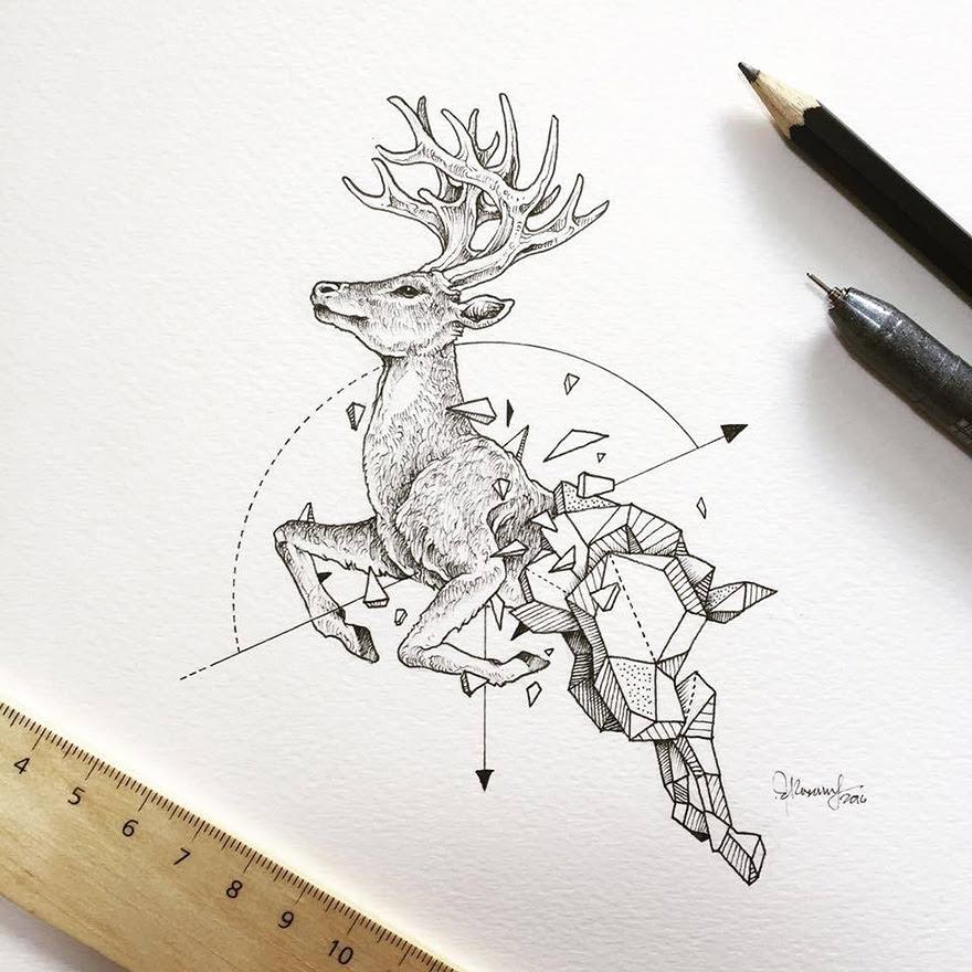 dibujos-animales-geometricos-kerby-rosanes (10)
