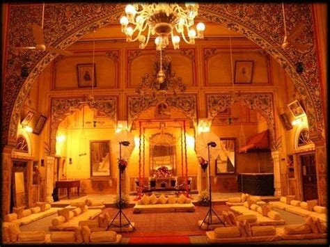 How much does a wedding at City Palace, Jaipur or Rambagh