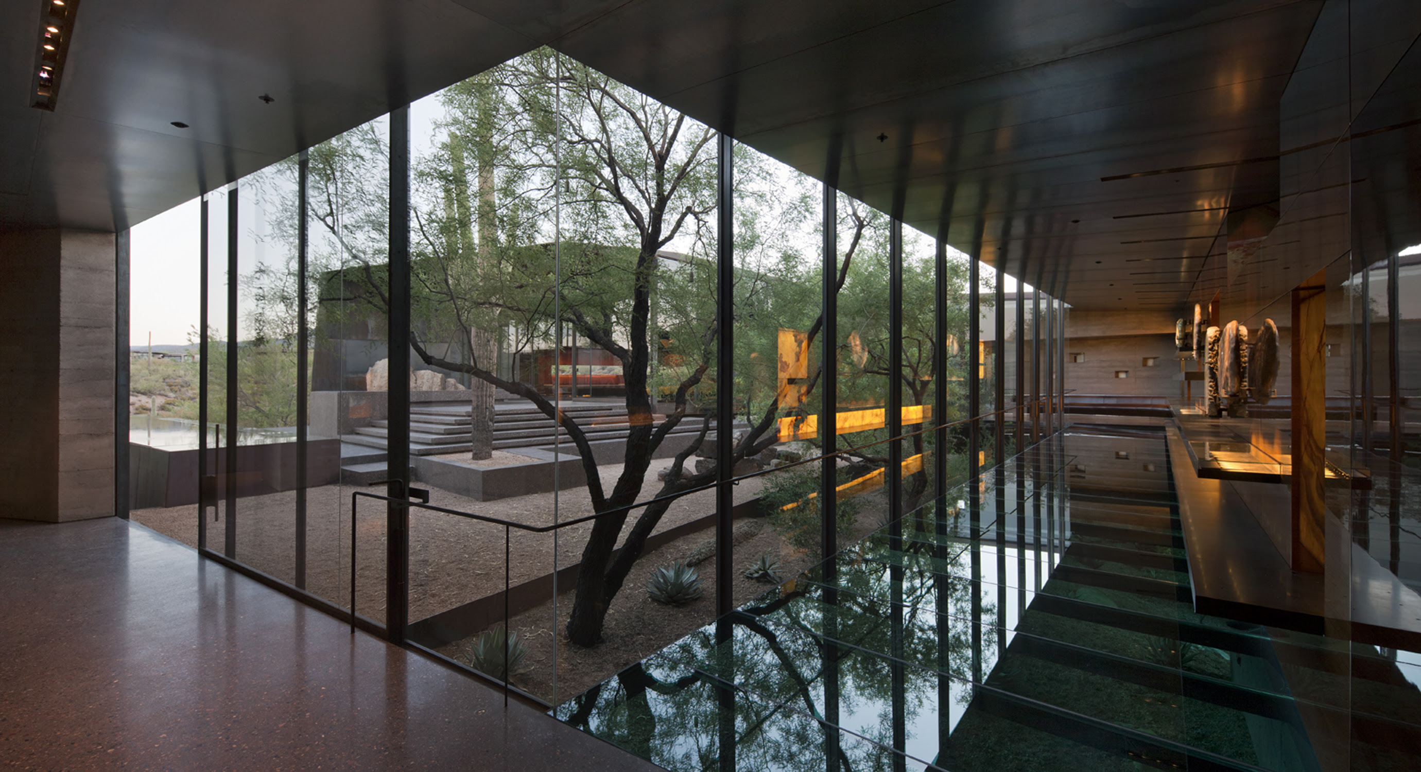 Arizona Architects Honored at AIA Awards Gala Saturday