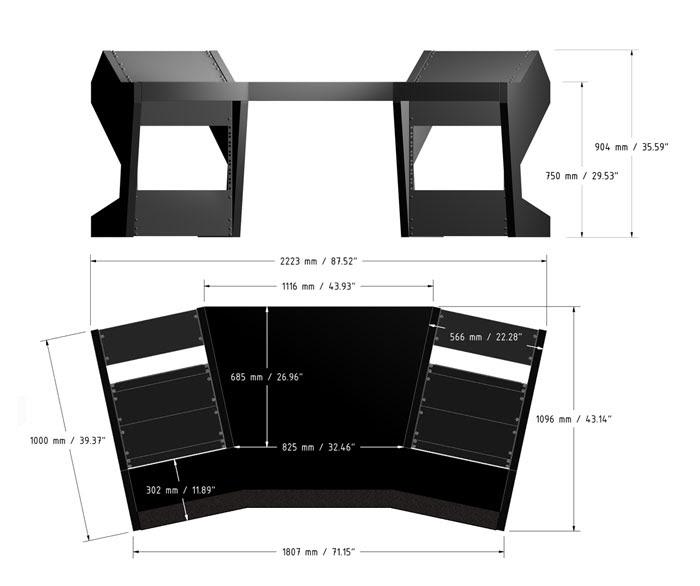 John Sayers' Recording Studio Design Forum • View topic - Acoustic ...