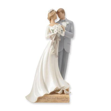 """Enesco Legacy of Love Wedding Collection, """"Couple"""", Figurine"""