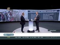 """Hasan Basri Yalçın ile """"Brifing Saati"""" / Küresel Düzlemde Demode Kavramlar – 20 10 2021 - 24 TV"""