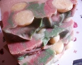 Sweet Pine O' Mine Soap-Pine and Pomegranate