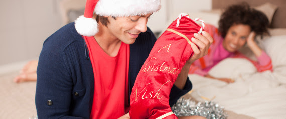 Gifts For Boyfriends: 20 Stocking Stuffer Ideas For Men