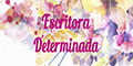 Escritora Determinada - Maternidade, educação, vida com Deus, moda, beleza e dicas