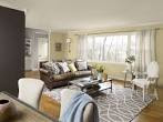 Living Room: Shabby Chic 2014 Living Room Color Trends Leather ...