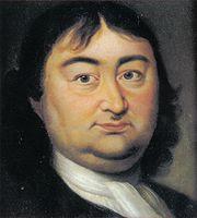 Exploratorul danez Vitus Bering