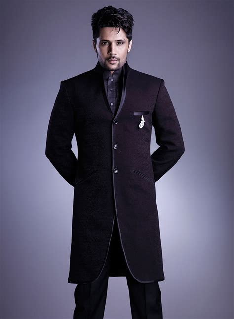 epitomy  menswear asian suiting