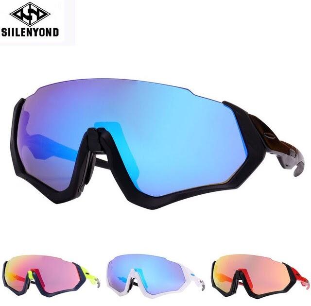 ec64238b23 Mini velo Bike   Where To Buy Siilenyond Polarized Cycling Sunglasses  Outdoor Sport Bike Glasses Bicycle Sunglasses Cycling Glasses Cycling  Eyewear Man ...