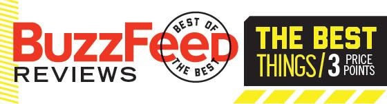 buzzfeed reviews