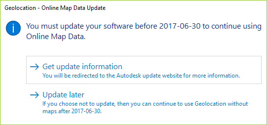 autodesk desktop app unexpected error