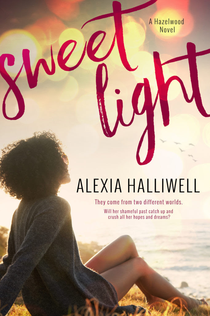COVER- SweetLight Amazon