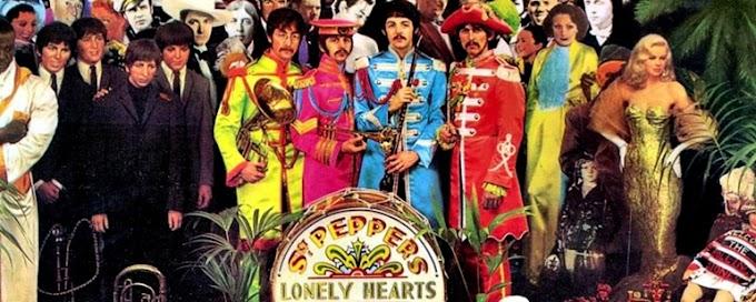 Disco Sgt. Pepper's Lonely Hearts Club Band vai virar documentário
