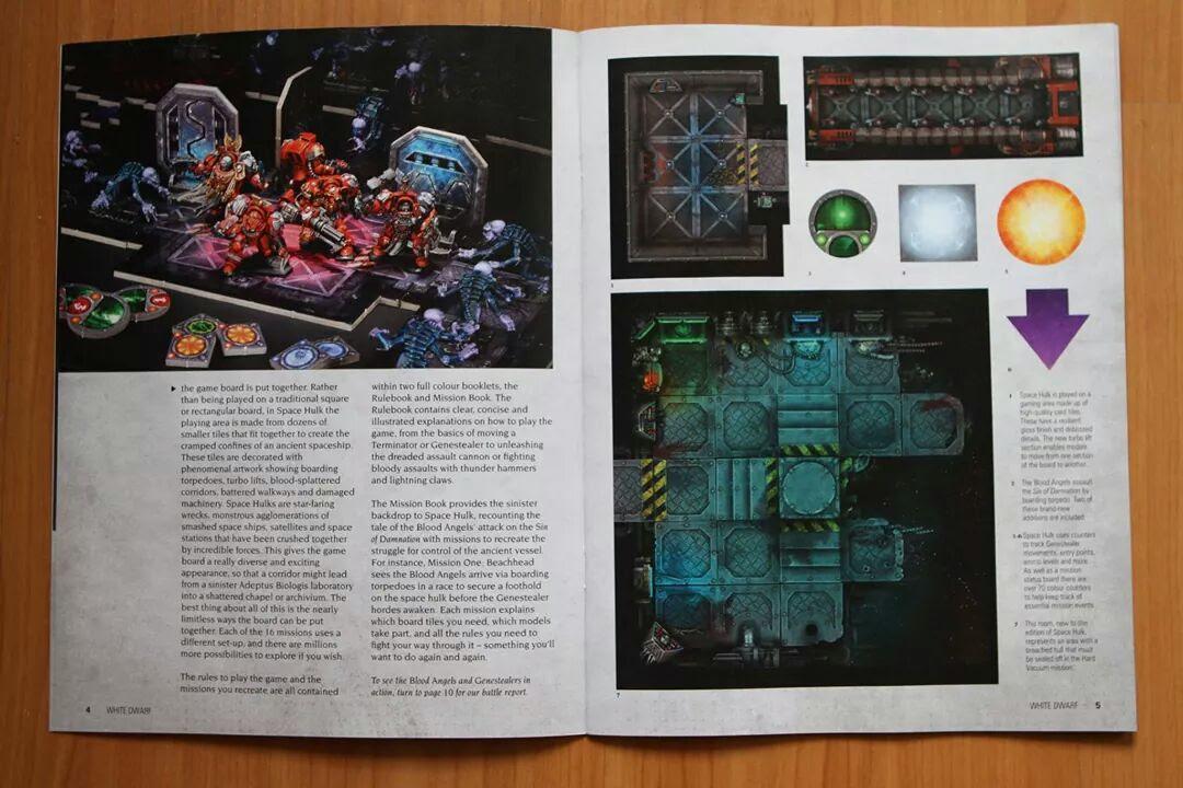 games, workshop, warhammer, 40k, space, hulk