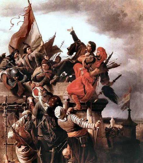 Battle of Belgrade