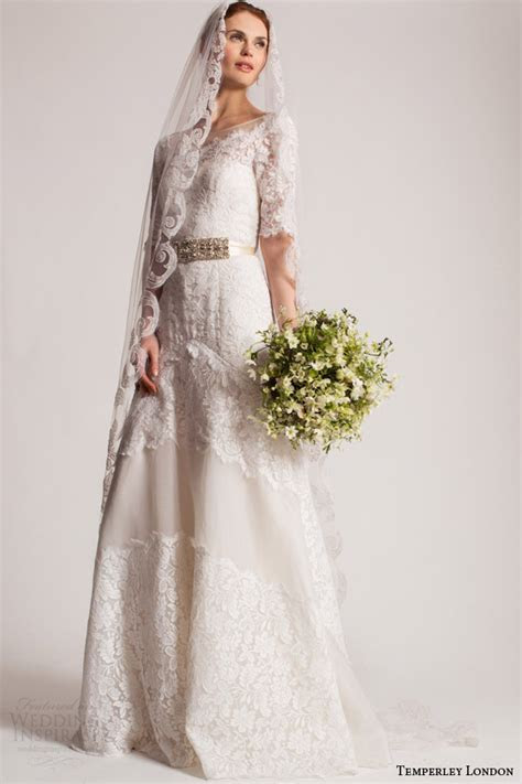 Temperley London Summer 2016 Wedding Dresses ? Marianna