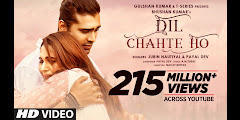 Dil Chahte Ho Lyrics - Jubin Nautiyal, Payal Dev