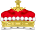 Coronet of a British Viscount.svg