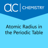 Sebit, LLC - Atomic Radius & Periodic Table artwork