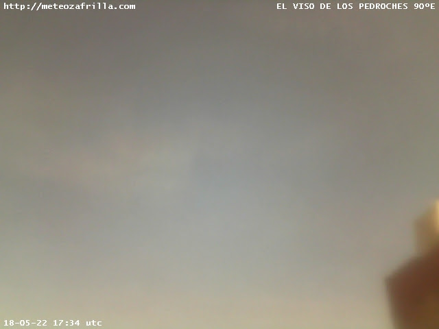 Webcam El Viso de los Pedroches