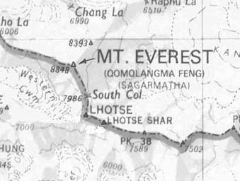 Image Result For Mount Everest