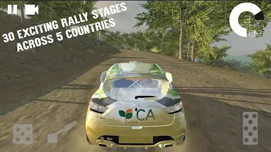 MUD Rally Racing 1.3.0 screenshot 3