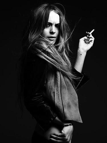 Lindsay Lohan Junkie