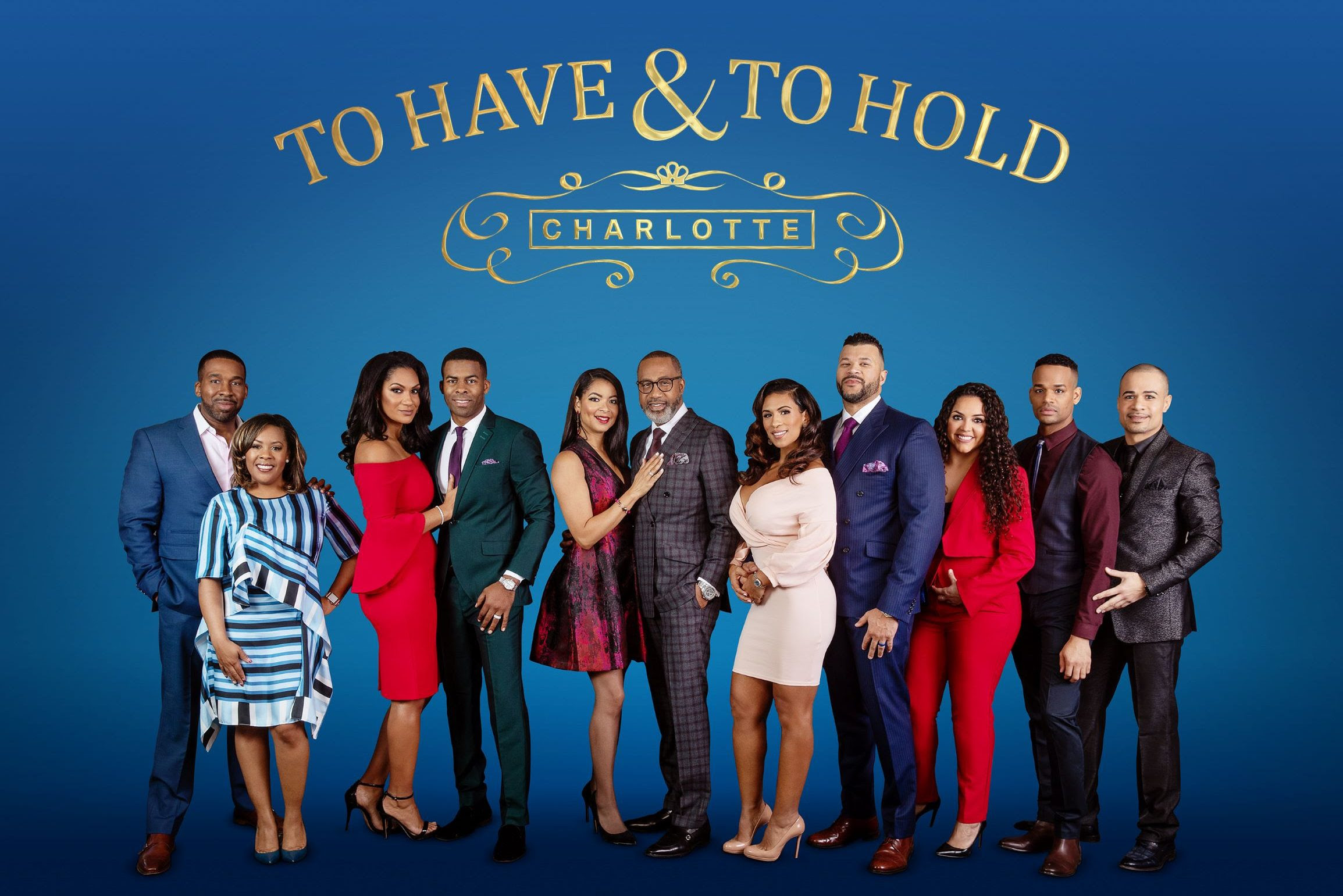 Charlotte Based Reality Tv Series Premieres On Own Network Q