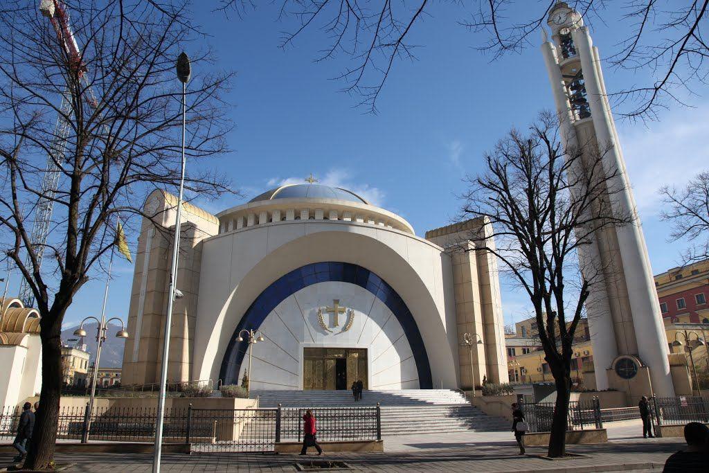 kisha-ortodokse