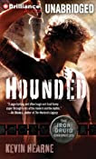 Hounded (Iron Druid Chronicles, #1)