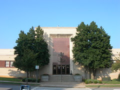 Lynchburg City Courthouse
