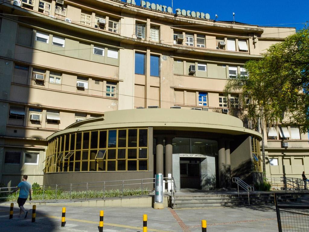 Com estrutura precária e falta de funcionários, HPS de Porto Alegre confirma fechamento de 11 leitos
