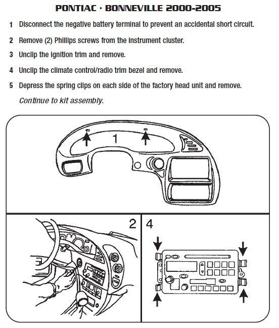 Diagram Factory Radio Wiring Diagram 2003 Pontiac Bonneville Full Version Hd Quality Pontiac Bonneville Chordsdiagram Adimstore It