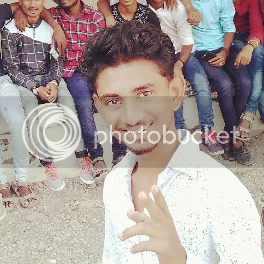 Rahul Baderao Nanded