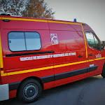 Saint-Cyprien | Saint-Cyprien: deux blessés légers dans une collision