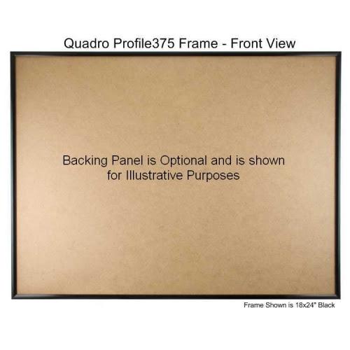 30x36 Picture Frame Profile375