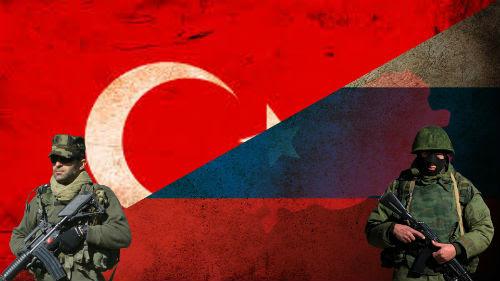 ΕΚΤΑΚΤΟ! Η Τουρκία κήρυξε ΠΟΛΕΜΟ στην Ρωσία…