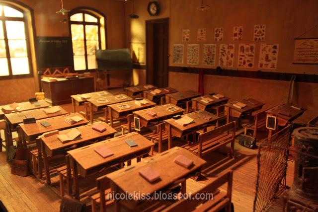 mini classroom