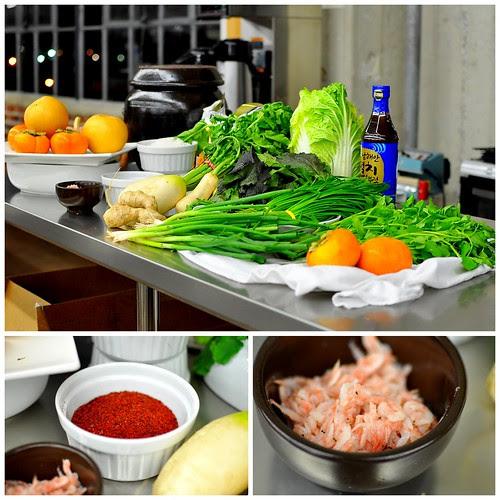Kimchi Pickling 101
