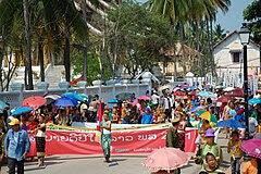 Miss Lao New Year parade.jpg