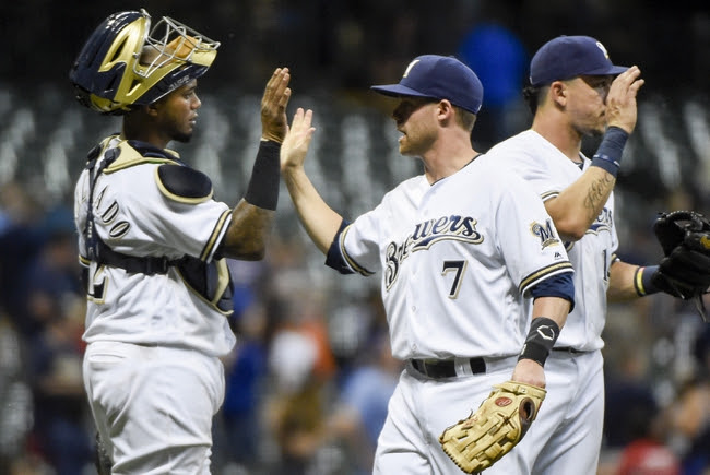 Arizona Diamondbacks vs. Milwaukee Brewers - 8/6/16 MLB Pick, Odds, and Prediction
