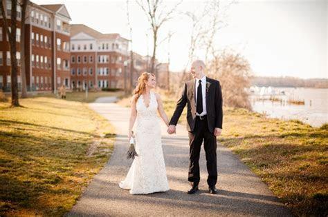 Capitol Wedding: Alex & Jim's Modern Meets Rustic, DIY