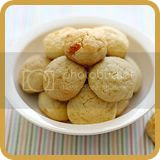 Buttery Jam Cookies
