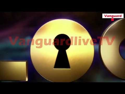 BBnaija: The Man Behind The Voice In The Big Brother Naija House