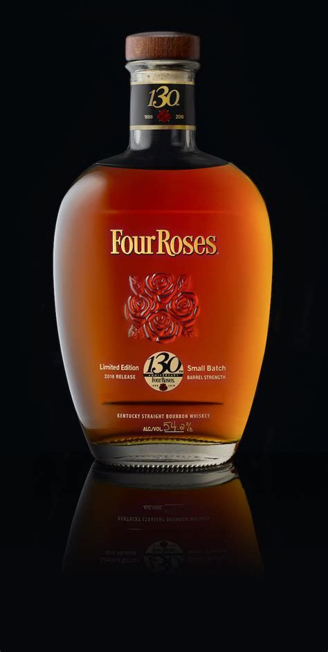 Four Roses Bourbon LIMITED EDITIONS