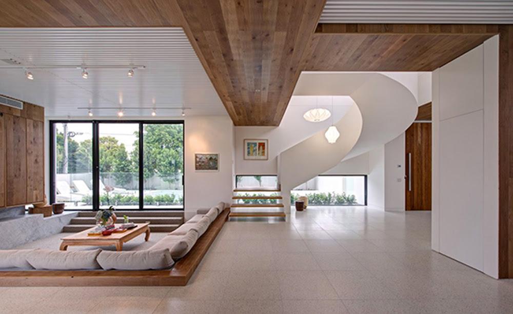 14 Modern Home Interior Design Architecture Images Contemporary Home Modern Interior Design Architecture Modern Interior Design And Modern Architecture Home Interior Design Newdesignfile Com