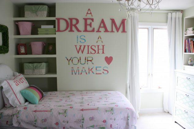 15 Super Easy DIY Decorations For Teenage Girl Dorm Room