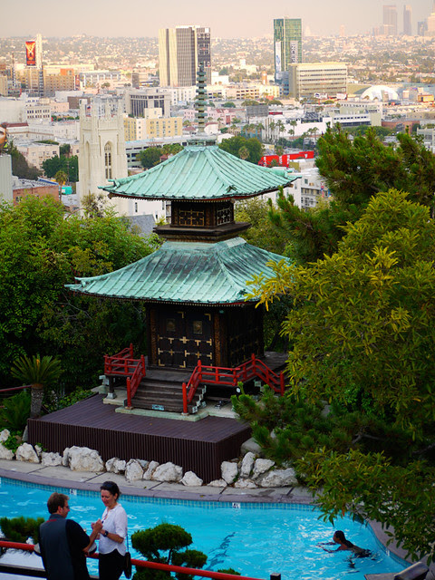 yamashiro's pool