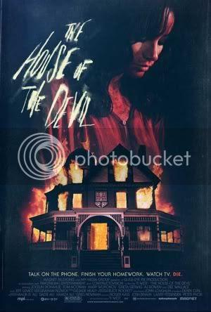 house of devil
